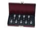 "9Pc 3/8""Drive Torx Bit Socket Set"